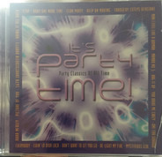 S Club - It's Party Time Party Classics Of All Time