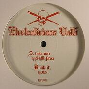 S & DJ Prixx / MX - Electrolicious Vol 6
