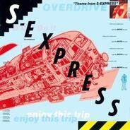 S-Express, S'Express - Theme From S-Express