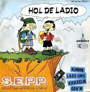 S.E.P.P. - Hol de Ladio