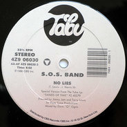 S.O.S. Band - No Lies