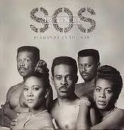 The S.O.S. Band - Diamonds in the Raw