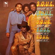 S.O.U.L. - What Is It