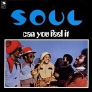 S.O.U.L. - Can You Feel It