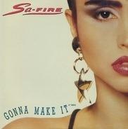 Safire - Gonna Make It