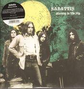 Sabattis - Warning in the Sky