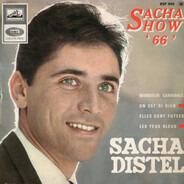 Sacha Distel - Sacha Show '66' (Vol. 1)