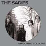 Sadies - Favourite Colours