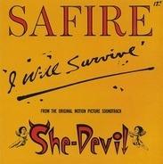Safire - I Will Survive