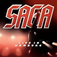 Saga - Live in Hamburg