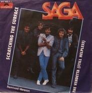 Saga - Scratching The Surface