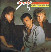 Saga - Only Time Will Tell