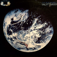 Sagittarius - Blue Marble