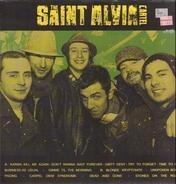 Saint Alvia - SAINT ALVIA CARTEL
