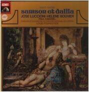 Saint-Saens - Samson et Dalila