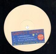 Saints & Sinners - Summernight