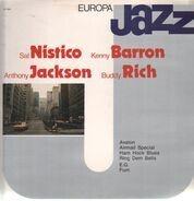 Sal Nistico / Kenny Barron / Anthony Jackson / Buddy Rich - Europa Jazz