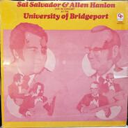 Sal Salvador , Allen Hanlon - Live In Concert At The University Of Bridgeport