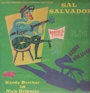 Sal Salvador - Bernie's Tunes