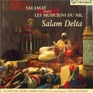 Salamat meet les musiciens du Nil - Salam Delta