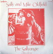 Sally Oldfield And Mike Oldfield - The Sallyangie - Children Of The Sun