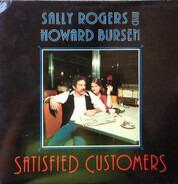 Sally Rogers And Howard Bursen - Satisfied Customers