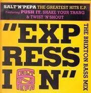 Salt 'N' Pepa - Expression E.P.