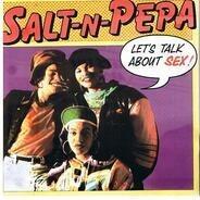 Salt-N-Pepa - Let's Talk About Sex
