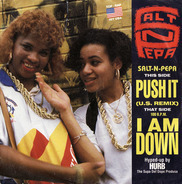 Salt 'N' Pepa - Push It