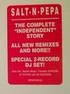 Salt-N-Pepa, Salt 'N' Pepa - Independent (Remix)