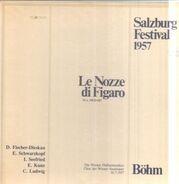 Salzburg Festival / Böhm - Le Nozze de Figaro (Mozart)