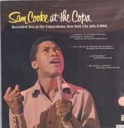 Sam Cooke - Sam Cooke At The Copa - Recorded Live At The Copacabana, New York City, July 8, 1964