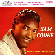 Sam Cooke - Songs By Sam Cooke Vol. 2