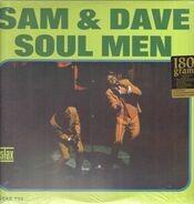 Sam & Dave - Soul Men