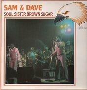 Sam & Dave - Soul Sister, Brown Sugar