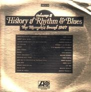 Sam & Dave, Otis Redding & Carla Thomas - History Of Rhythm & Blues Volume 8 The Memphis Sound 1967