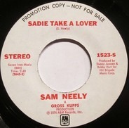 Sam Neely - Sadie Take A Lover
