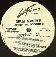 Sam Salter - After 12, Before 6