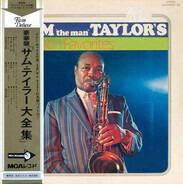 """Sam Taylor - Sam """"The Man"""" Taylor's Golden Favorites"""