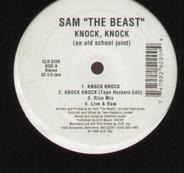 Sam The Beast - Knock, Knock