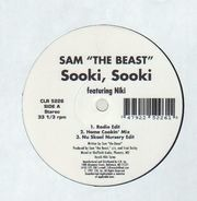 SAM 'The Beast' - Sooki,Sooki