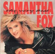 Samantha Fox - The Very Best