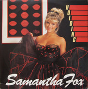 Samantha Fox - Holding