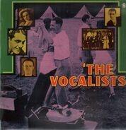 Sam Browne, Celia Lipton, Jackie Hunter - The Vocalists