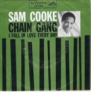 Sam Cooke - Chain Gang