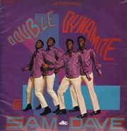 Sam & Dave - Double Dynamite