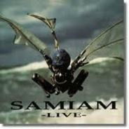 Samiam - Your Choice Live Series