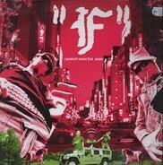 Samim & Michal - The 'F' EP