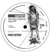 Samim - Eternally Collapsing Object EP