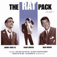 Sammy Davis Jr. , Frank Sinatra , Dean Martin - The Rat Pack Volume 1